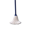 Rubbermaid Commercial Cotton Mop and Handle Combination RCPG042-04