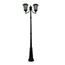 Gama Sonic USA Solar Lamp Post GAMGS-94D