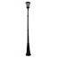 Gama Sonic USA Solar Lamp Post GAMGS-94S