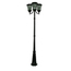 Gama Sonic USA Solar Lamp Post GAMGS-94T