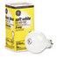 General Electric GE Incandescent Globe Light Bulb GEL97494