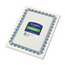 Geographics Geographics® Certificates for Copiers, Laser and Inkjet Printers GEO22901