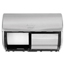 Georgia Pacific Georgia Pacific® Professional Compact® Coreless Side-by-Side Double Roll Tissue Dispenser GEP56798