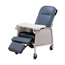 GF Health Lumex Fire Rated Three Position Recliner GHIFR574G427