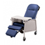 GF Health Lumex Fire Rated Three Position Recliner GHIFR574G454