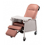 GF Health Lumex Fire Rated Three Position Recliner GHIFR574G863