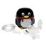 GF Health John Bunn Neb-u-Tyke Penguin Pediatric Nebulizer Compressor GHI JB0112-062