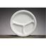 Genpak Aristocrat Plastic Dinnerware GNP71300