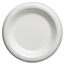 Genpak Elite Laminated Foam Dinnerware GNPLAM06