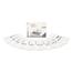 Intek GoECOlife™ Shredder Lubricant Sheets GOEGLL12