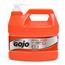 GOJO NATURAL* ORANGE™ Pumice Hand Cleaner GOJ095504EA