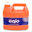 GOJO GOJO® NATURAL* ORANGE™ Pumice Hand Cleaner GOJ095504EA