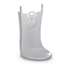 GOJO SHIELD™ Floor & Wall Protector for ADX™ & LTX™ GOJ1045-WHT-12