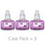 GOJO GOJO® Antibacterial Plum Foam Handwash GOJ1312-03