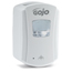 GOJO GOJO® LTX-7™ Dispenser - White GOJ1380-04