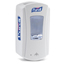 GOJO PURELL® LTX-12™ Dispenser - White GOJ1920-04
