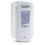 GOJO GOJO® LTX-12™ Dispenser - White GOJ1980-04