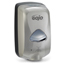 GOJO GOJO® TFX™ Touch Free Dispenser - Nickel Finish GOJ2789-12