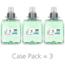 GOJO Green Certified Foam Hand, Hair & Body Wash GOJ5163-03
