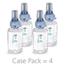 GOJO PURELL® Advanced Green Certified Instant Hand Sanitizer GOJ8703-04