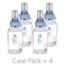GOJO PURELL® Advanced Instant Hand Sanitizer Foam GOJ8705-04