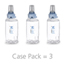 GOJO PURELL® Advanced Instant Hand Sanitizer Foam GOJ8805-03