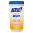 GOJO PURELL® Hand Sanitizing Wipes GOJ912206CMR