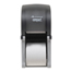 Georgia Pacific Compact® Vertical Double Roll Coreless Tissue Dispenser GPC567-90