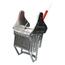 Geerpres Floor-Prince® Downward Pressure Zinc Plated Metal Mop Wringer GPS1010-1