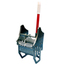Geerpres Floor-Knight® Downward Pressure Zinc Plated Metal Mop Wringer GPS1021-1