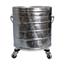Geerpres Galvanized Steel Mop Bucket GPS2023