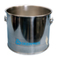 Geerpres Stainless Steel Mop Bucket GPS2210-1