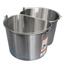 Geerpres Stainless Steel Half Round Buckets GPS2250