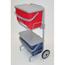 Geerpres Microfiber Charging Trolley GPS23078