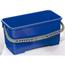 Geerpres Flat Mop Bucket, Blue - 22 Liter GPS7030B