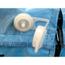 Geerpres Polysnap Bag Liner Retainers GPS9305