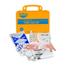 Hospeco Orange Portable 25 Person First Aid Kit HSC2165FAK