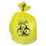 Heritage Bag Heritage Bag® Healthcare Biohazard Can Liners- 43