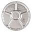 Handi-Foil Handi-Foil of America® Aluminum Lazy Susan HFA401270