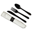 Hoffmaster CaterWrap® Heavyweight Cutlery Combo HFM119971