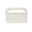 Hospeco Toilet Seat Cover Dispenser with Self Adhesive Tape HSCHG-1-2