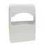 Hospeco Toilet Seat Cover Dispenser HSCHG-2