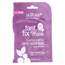 Alba Botanica Fast Fix Sheet Mask - Camu Camu Anti-Wrinkle - Case of 8 - 1 count HGR01912542