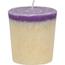 Aloha Bay Votive Candle - Peace - Case of 12 - 2 oz HGR0248591