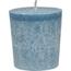 Aloha Bay Votive Candle - Fresh Rain - Case of 12 - 2 oz HGR0248617