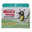 Quantum Research Buzz Away Extreme® Towelettes - 12 pack HGR0318543