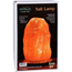 Himalayan Salt Lamp 10 inch Wood Base HGR0574509