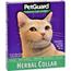 PetGuard Herbal Collar For Cats - 1 Collar HGR0674200