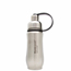 Thinksport Stainless Steel Sports Bottle - Silver - 12 oz HGR0836866