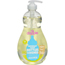 Dapple Baby Bottle and Dishwashing Liquid Fragrance Free - 16.9 fl oz HGR1093137